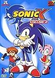 Sonic X - Vol. 2, Episoden 04-06