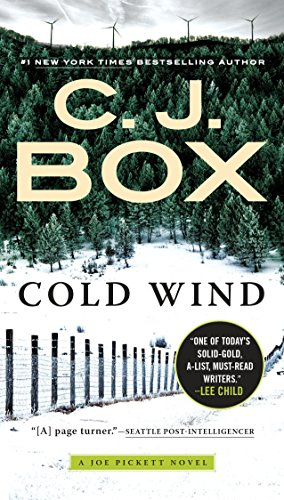 Cold Wind (A Joe Pickett Novel)