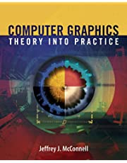 COMPUTER GRAPHICS: THEORY INT: Theory into Practice
