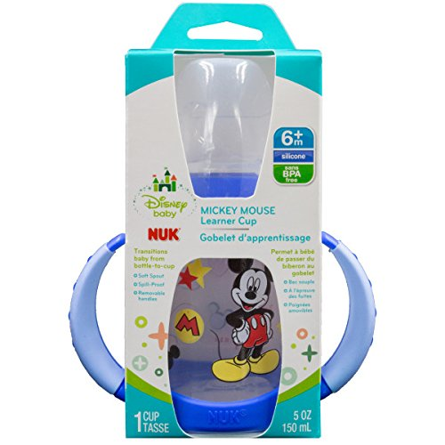 Best Nuk Silicone Spout Cup September 2019 ★ Top Value