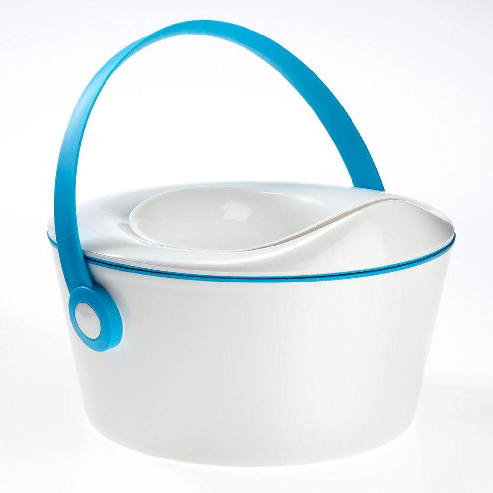 Dotbaby Pot Bébé Dot.pot Bleu