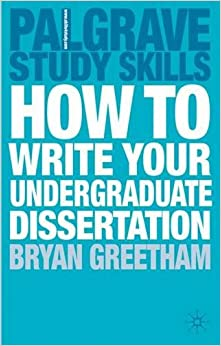 Buying a dissertation your
