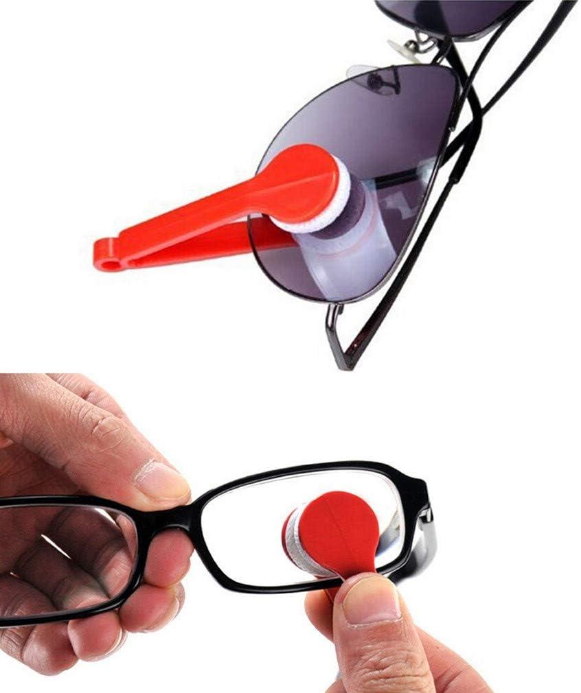Vintage Pilotenbrille Metallrahmen Fensterglas Brille Ohne St/ärke Durchsichtig Nerdbrille Sonnenbrille mit Nasenpad Retro Winddicht Sonne Brille Damen Herren
