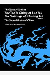 The Texts of Taoism, Part I Kindle Edition