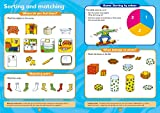 Maths Ages 3-5: New Edition
