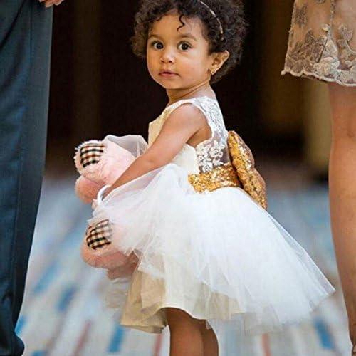 B/éb/é 0 /à 24 Mois Fairy Baby Robe Fille