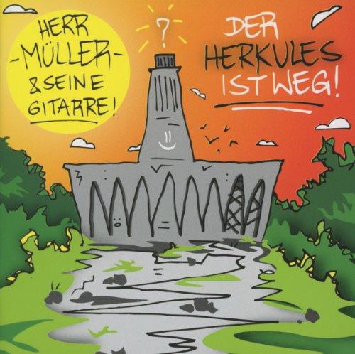 Price comparison product image Der Herkules Ist Weg!