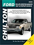 Ford Pick-Ups/Expedition/Navigator, Eric Michael Mihalyi and Jay Storer, 1563926555