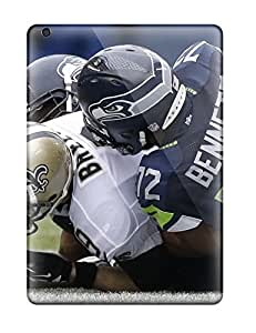 New Arrival Case Cover With BGzAULs2280PClkX Design For Ipad Air- Seattleeahawks
