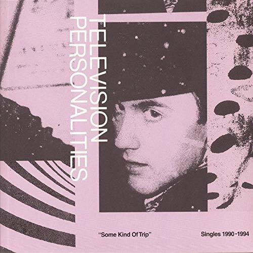 Some Kind Of Trip: Singles 1990-1994 [VINYL] ()
