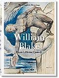 William Blake. I disegni per la Divina Commedia di Dante