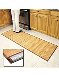 Exceptional Bamboo Floor Mat 24u0027u0027 ...