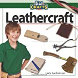 Leathercraft, Linda Sue Eastman, 1565233700