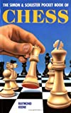The Simon and Schuster Pocket Book of Chess, Raymond Keene, 0671679244