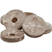 Jiffy-7 5702 Peat Pellet, 486/Bulk Box