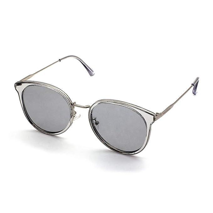 PERXEUS ADANA - Gafas de Sol para mujer. Ligeras y Resistentes - Protección UV400 + Lentes Polarizadas. [Gafas Grandes]