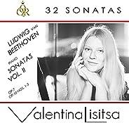 Beethoven 32 Sonatas Vol. 2