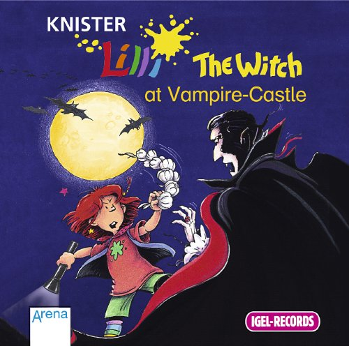 Lilli the Witch at Vampire Castle