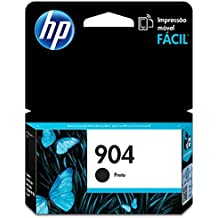 Cartucho de Tinta Officejet HP 904 T6M00AL 8 ML Preto