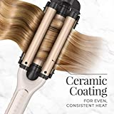 Remington 4-in-1 Adjustable Waver With Pure