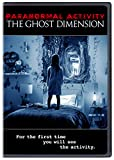 Paranormal Activity: The Ghost Dimension [Import]