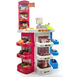 AZ Trading & Import PS820 Supermarket 32 Pieces Grocery Store Playset