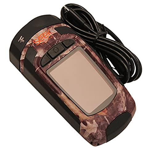 Seek Thermal Reveal Xtra Range Camera, Camo (Thermal Cameras For Sale)