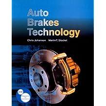 Auto Brakes Technology