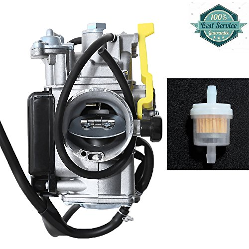 (Carburetor Replacement for Honda Sportrax TRX 400EX 1999-2004)