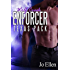 Wolf Creek Enforcer (Texas Pack 2)