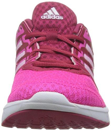 Donna Galaxy Adidas 2 Basse Sneaker Fucsia TZqIqdw