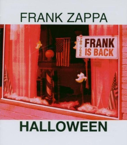 Halloween by Frank Zappa -