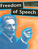 Freedom of Speech, Philip Steele, 1932889671