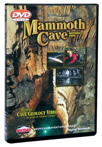 On the Historic, Frozen Niagara and Wild Cave tours, see Gothic, Boone and Cleaveland Avenues, Broadway, Mammoth Dome, Crystal Lake, Echo River, River Styx, the Rotunda and the saltpeter mines. Rangers explain the role of water in the cave system. Se...