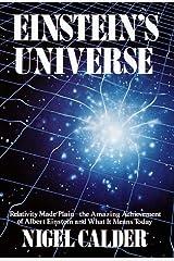 Einstein's Universe Hardcover