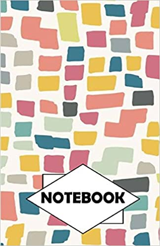 notebook dot grid graph lined blank paper memphis 1 small