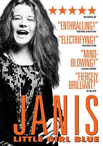 Janis Joplin - Janis Little Girl - Concert Pieces Little