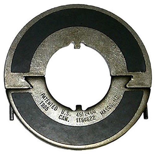 IATCO 127200-IAT 2'' Two-Piece Clutch Brake