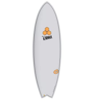 Tabla de surf Channel Islands X-Lite Pod MOD 6.2 GRIS AL MERRICK Fish Eps EPOXY: Amazon.es: Deportes y aire libre