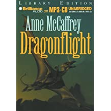 Dragonflight(MP3)Libr(Unabr.)