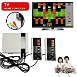 Retro Classic Game Consoles Built-in 500 Childhood Classic Games Dual Control, 8-Bit Console Games