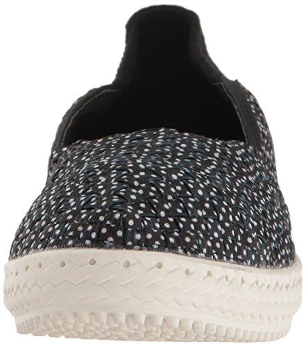 Bernie Fashion Sneaker Beth Women's Mev Polkadot Black tqnrztTR