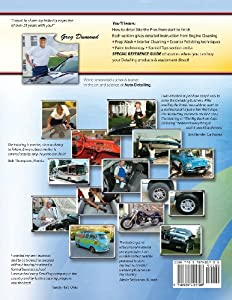 The Big Book on Auto Detailing