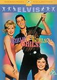 Girls! Girls! Girls! [DVD]