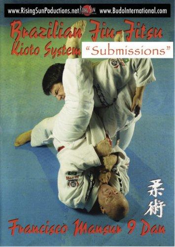 Brazilian Jiu-Jitsu Kioto System Francisco Mansur: Submissions