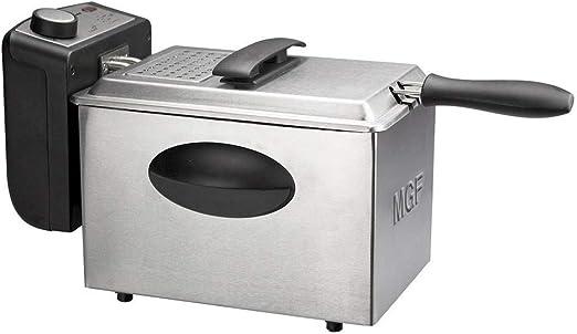 Magefesa MGF4450 Freidora electrica MILOS 2 litros Magefesa-4450 ...