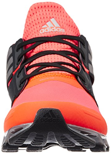 Plteme Pour Rot Orange Hommes Solyce Running Springblade Schwarz Chaussures rojsol De Negbas Adidas HqpPX