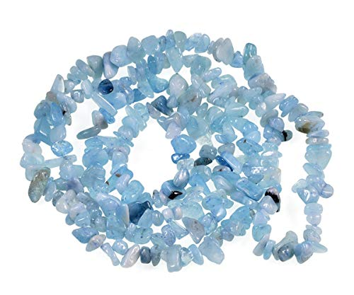 AD Beads Natural Chips Nuggets 5-10mm Freeform Tumbled Irregular Gemstone Beads 34
