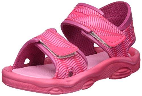 Rider Rider Rs 2 Iii Baby - Botas de senderismo Bebé-Niños Rosa (Pink)