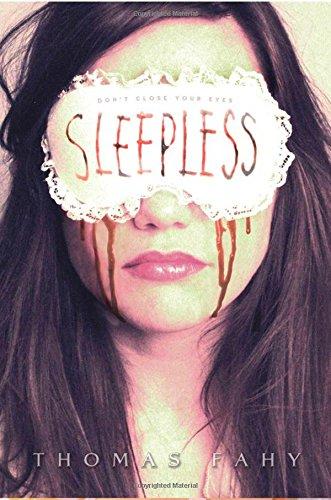 Sleepless PDF ePub fb2 book
